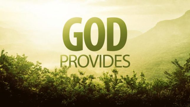 Our Needs: God's Perspective On What We Have Need Of